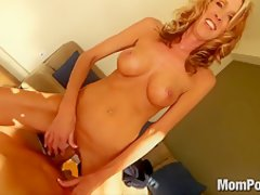 mom horny milf