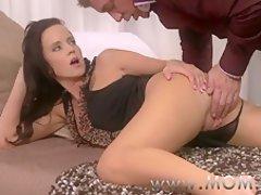 masturbation anal mature