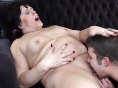 best mature orgy
