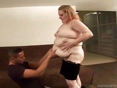 bbw fat moms
