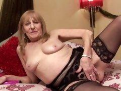 mature women gifs