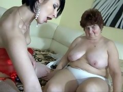 mature erotic ladies