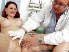 mature tits cumshot