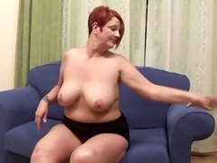 fat mature cuckold