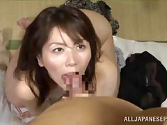 japanese mature lady