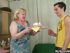 porno mature cuckold