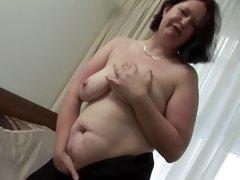 my big booty mom