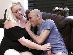 porn mom bbw