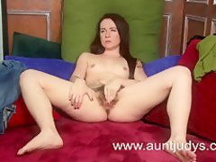 nylon mature solo